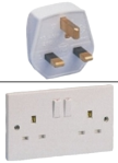 Socket Type G